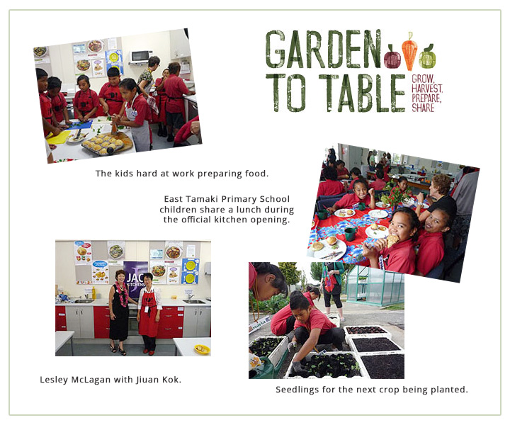 garden-to-table