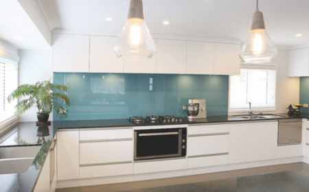 Glass Splashbacks Create Durable And Easy To Clean Spaces, While Still  Maintaining Modernity Within Your Kitchen Design. You Might Choose To Have  A Printed, ...