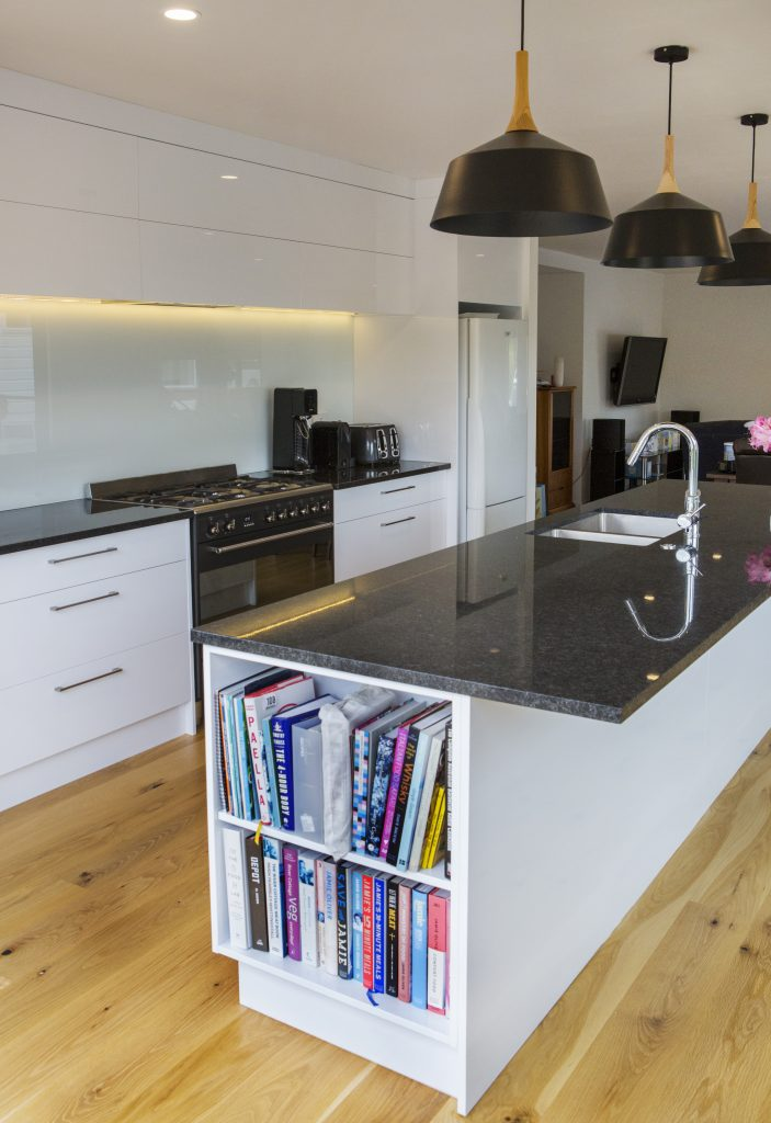 Meadowvale kitchen by Jag Kitchens