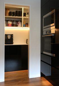in-cabinet lighting