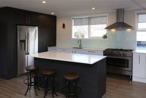 family kitchen design