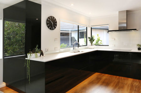 Top Tips For The Black Kitchen Trend Jag Kitchens