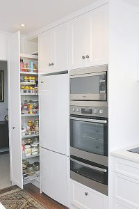 pantry option