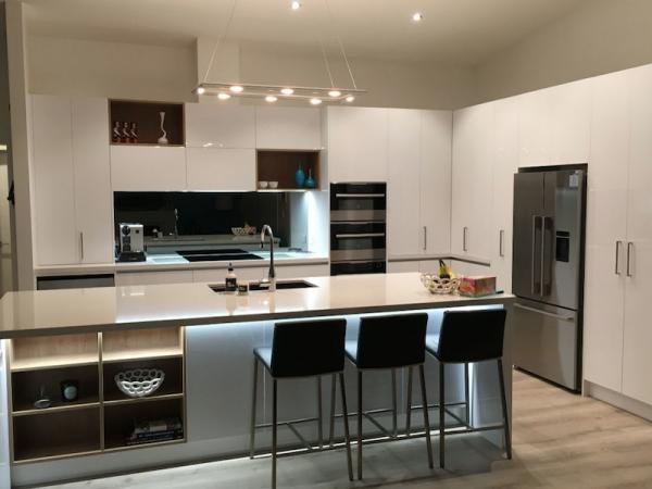 Choosing kitchen lighting options