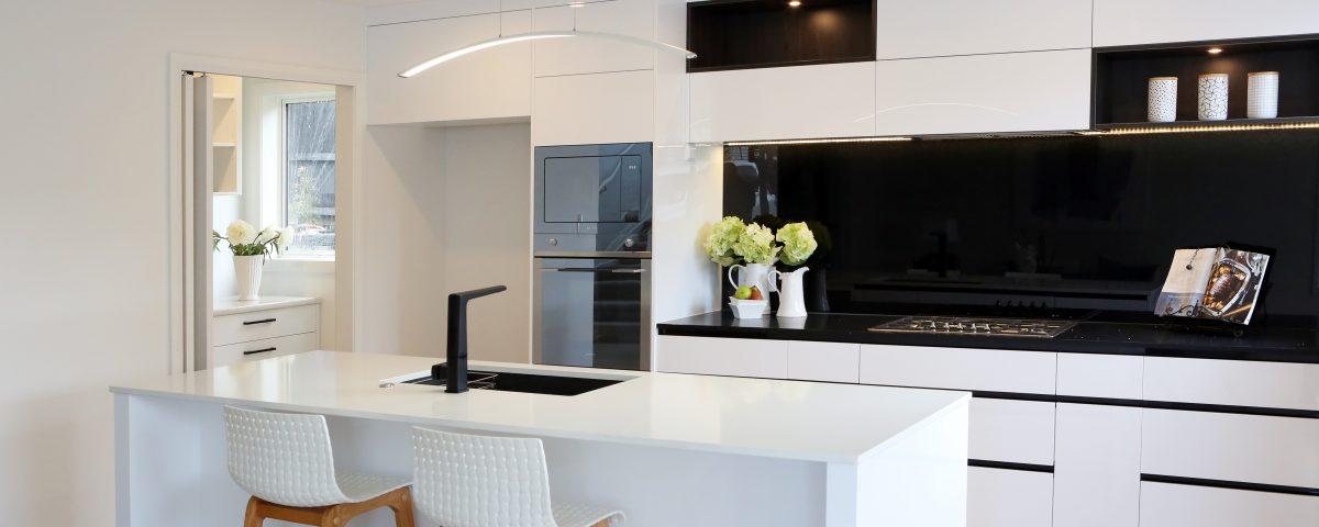 Modern Vs Traditional Kitchen Design Jag Kitchens: traditional vs contemporary design