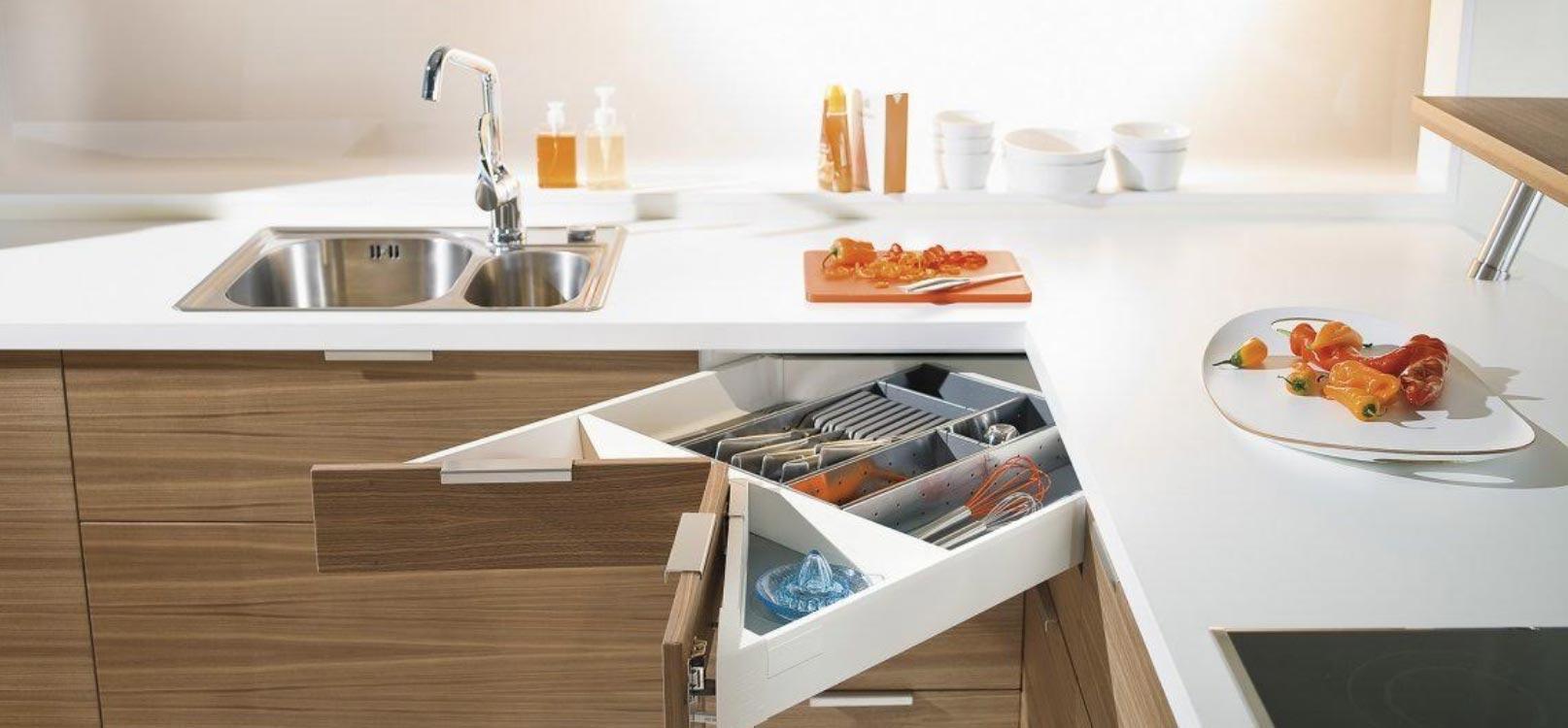 Kitchen Corner Solutions Kitchen Design