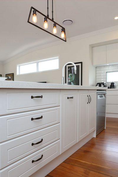 Moisture Damage Cabinets At Risk