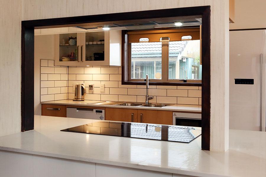 Beautiful white kitchen | Jag Kitchens