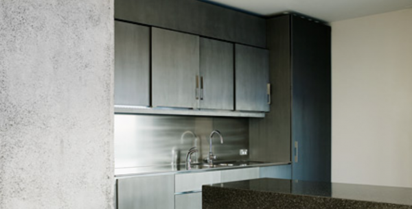 metalier splashback