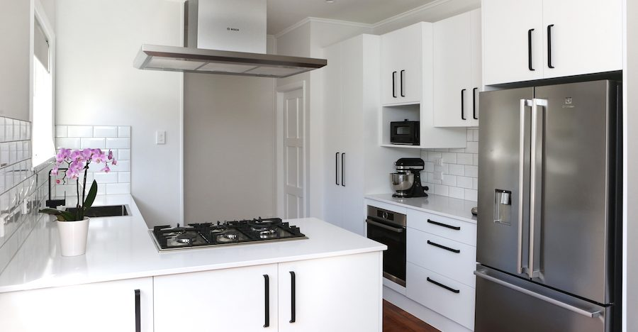 Designing A Small Kitchen With Limited Space Jag Kitchens