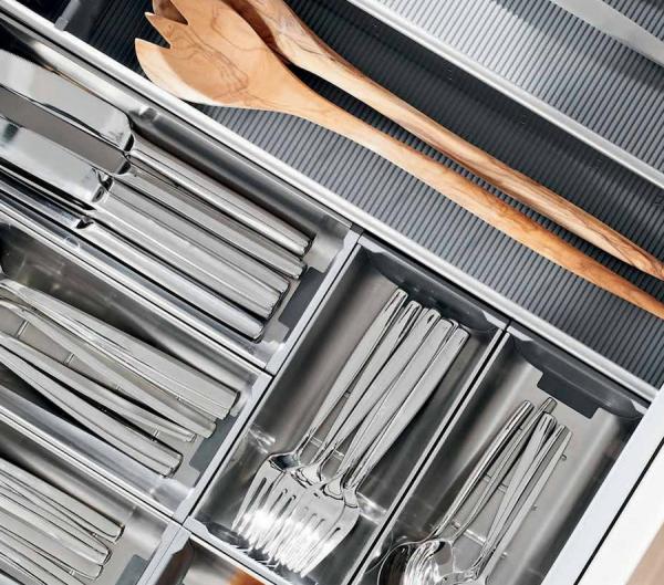 Blum ORGALINE drawer divider