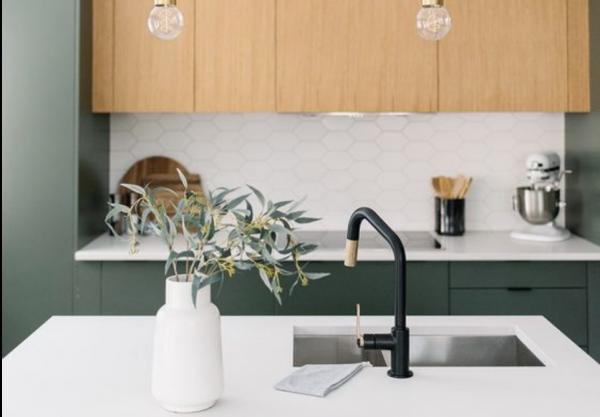 Spring Kitchen Design Trends